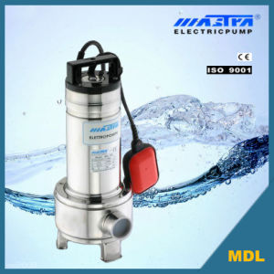 Submersible Sewage Pump (MDL550) pictures & photos