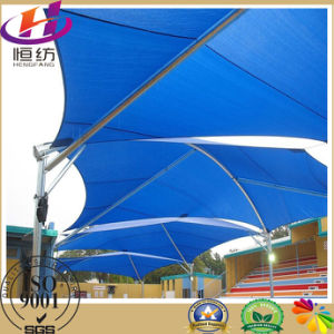 High Quality Shade Sail for Outdoor Playground/Swimming Pool