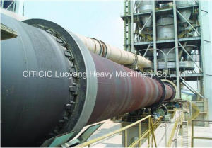 Chemical Rotary Kiln pictures & photos