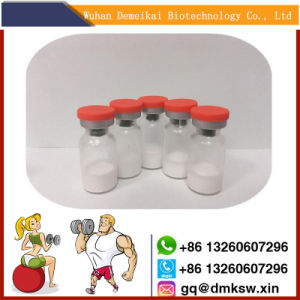 Injection Muscle Building Human Peptides Lyophilized Powder Sermorelin 2mg pictures & photos