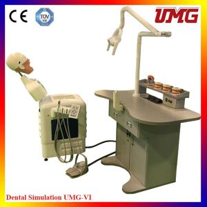 Dental Equipment Teaching Simulator Units pictures & photos