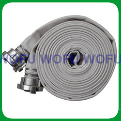 Fire Hose with Coupling pictures & photos