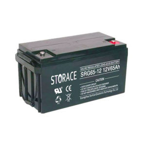 Gel Batteries with 12V Voltage, Maintenance Free Accumulator pictures & photos
