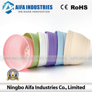 Plastic Injection Molding for Flower Pots