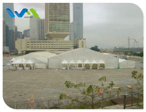 30X50m Big Tall Event Tente Big Outdoor Trading Tent for Sale Made by Wimar Tent Factory in Jiangsu pictures & photos
