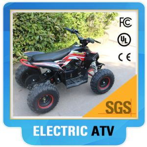 500W, 800W, 1000W Electric ATV Quad for Kids pictures & photos