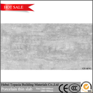 Latest Popular Design House Decoration Project Porcelain Thin Tile