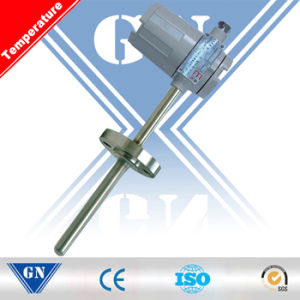 Explosion-Proof Thermocouple (Thermal Resistance) with Temperature Transmitter (CX-WR/Z) pictures & photos