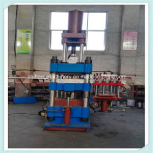 China Manufacturer Rubber Injection Molding Machine pictures & photos