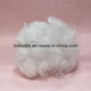 Hollow Style and Recycled Grade Polyester Staple Fiber pictures & photos