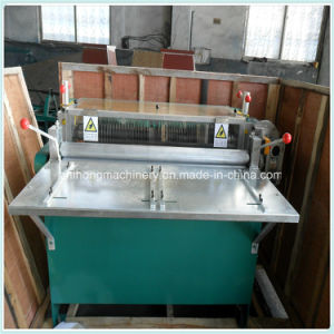 Professional Manufacturer of Rubber Slitting Machine pictures & photos