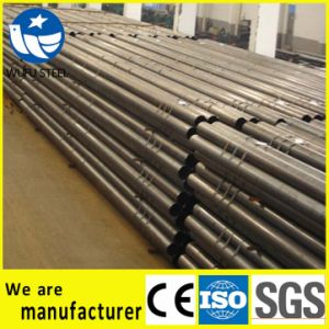 ASTM A53 A500 A252 A572 Structure Pipe pictures & photos