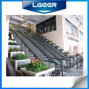 Outdoor Escalator with Vvvf pictures & photos