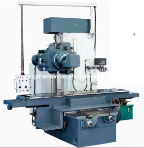 X716 Bed Type Milling Machine pictures & photos
