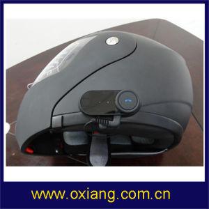 Motorcycle Helmet Bluetooth Intercom Headset pictures & photos