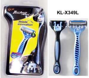 Triple Blades Shaving Razor Similar with Asr pictures & photos