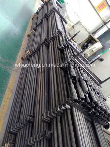 Downhole Screw Pump Oil Well Pump 3/4 Sucker Rod for Sale pictures & photos