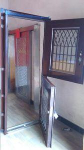 Genregal Metal Steel Stable Door pictures & photos