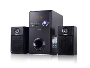 2.1CH Speaker (W-3990R)