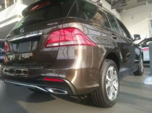 Gle Auto Accessories Power Side Step pictures & photos
