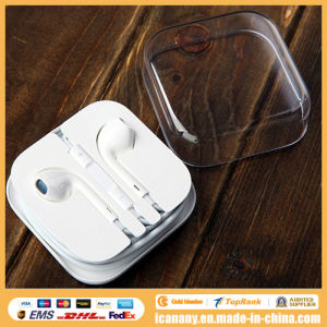Factory Direct Sales for Apple Earpods iPhone Earphones pictures & photos