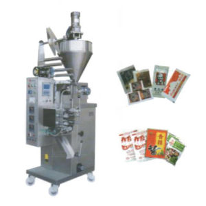 Dope Automatic Packing Machine pictures & photos