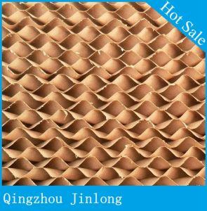 Evaporative Cooling Pad in Green Clolor pictures & photos