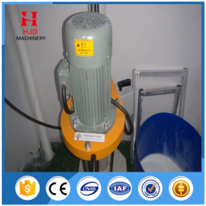 Vertical Beater for Water Based Plastisol Ink Mixer Blender pictures & photos