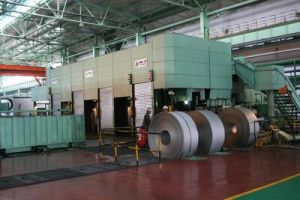 2-Hi Reversible Hot/Cold Rolling Mill Turnkey Project pictures & photos