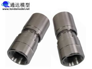CNC Turning for Stainless Steel Parts pictures & photos