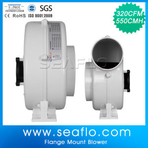 Seaflo 440cfm 750CMH Blower Fan DC pictures & photos