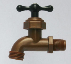 Plastic Water Faucet with Cheapest Price pictures & photos