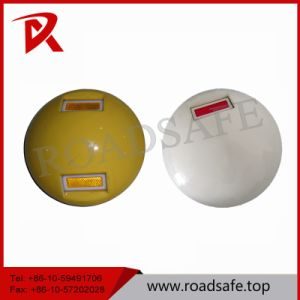 2017 Hot Sale 4 Inches Round Ceramic Road Stud pictures & photos