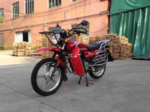 Jincheng Motorcycle Jc150-15A Street Bike pictures & photos