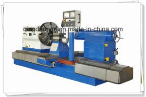 Horizontal CNC Turning Lathe for Bearing, Flange (CK61160) pictures & photos