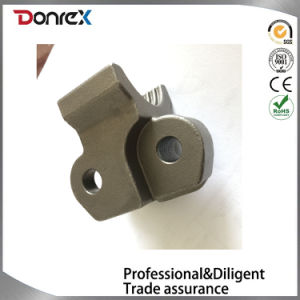 Investment Casting Steel Pipe Clamp pictures & photos