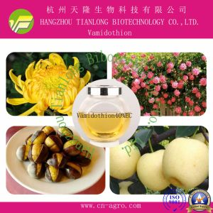 Good Quality Insecticide Vamidothion (40%EC) pictures & photos