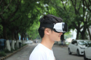 All in One Virtual Reality 3D Glasses Vr 3D Player Andriod 5.1 Vr Glasses 3D Player pictures & photos