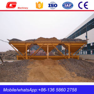 Light Weight Aggregate Concrete Batching Machine for Sale (PL800) pictures & photos