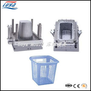 Specialized Manufacture Plastic Dustbin Mould