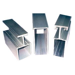 Aluminum Extrusion Profile 009 pictures & photos