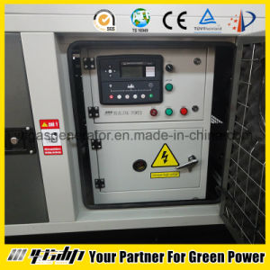 Natural Gas Generating Set (HL250) pictures & photos