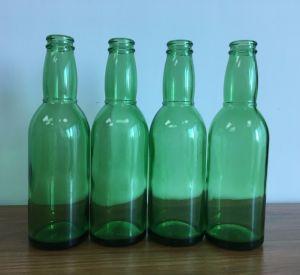 330ml Amber Beer Bottle/Beer Bottle pictures & photos