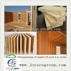 1220X2440X6-25mm All Kinds of Grade OSB pictures & photos