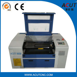 Mini Laser Machine with High Quality CO2 Cutting Laser Machine pictures & photos