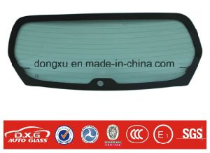 Rear Glass for Suzuki Aerio/Liana Wagon Ra21s 03- pictures & photos