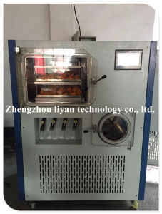 Ly-471 Final Product Instant Coffee Small Freezing Dryers pictures & photos
