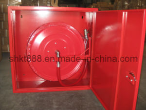 Fire Hose Reel with Cabinet pictures & photos