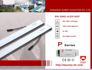 Sensors for Elevators (SN-GM2-A/25 192P) pictures & photos