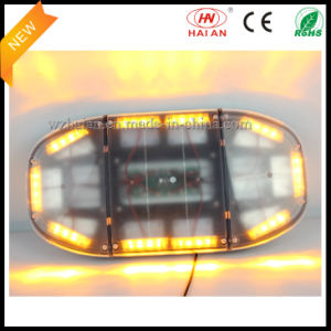 2014 Newest Clear PC Dome Public Safety Signal Lightbar pictures & photos